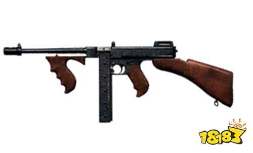 萌新推荐 刺激战场新手枪械选择 带你轻松吃鸡