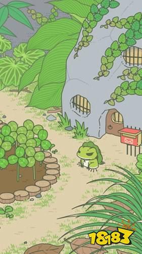 旅行青蛙中国之旅明信片获取攻略 明信片怎么玄学获取