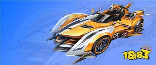 QQ飞车手游针尖与荣耀之光哪个好 两辆A车性能对比解析