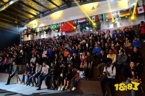 第三届国际机器人嘉年华 与你相约2018ChinaJoy