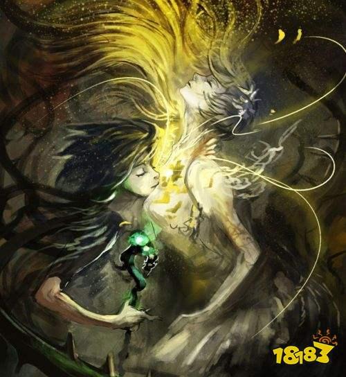 幻想轻改手游《十三月的双子姬》开发中