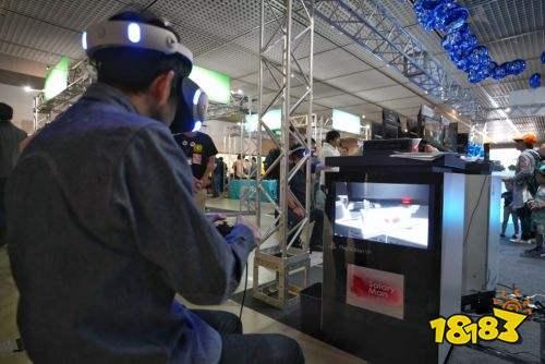 日本最大独立游戏展BitSummit召开 绿洲游戏携未来新作深耕亚洲市场
