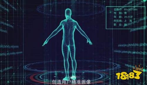 ChinaJoy再相逢 极光全息标签打造大数据时代的精准广告投放新标准
