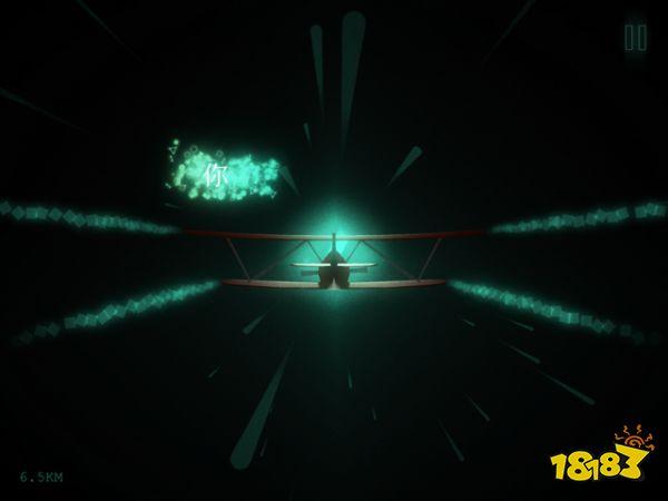 这游戏有毒| 飞机不光是用来打的,它还可以传递孤独