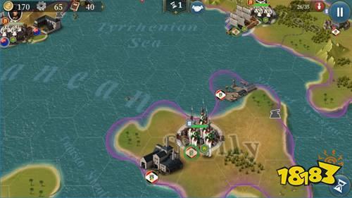 战争策略游戏《欧陆战争6:1804》 最新玩法曝光