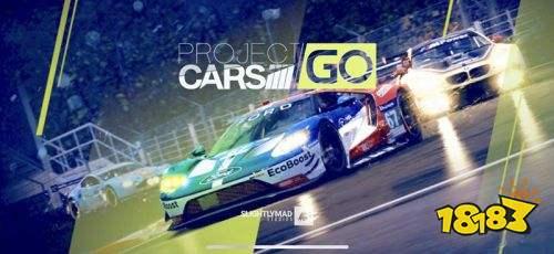 人气赛车竞速IP《赛车计划》将推手机版