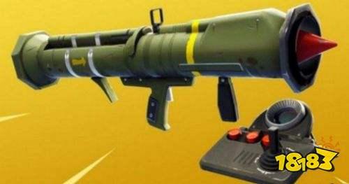 堡垒之夜大逃杀模式用什么枪好 最好用枪械推荐