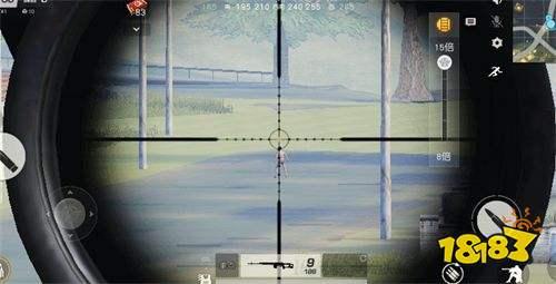 《荒野行动》今日更新 狙击大作战强势回归