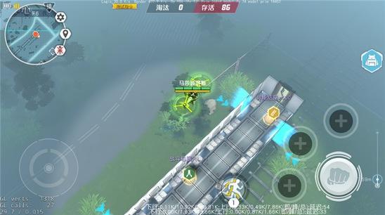 孤岛先锋游戏玩法流程介绍 新手入门攻略