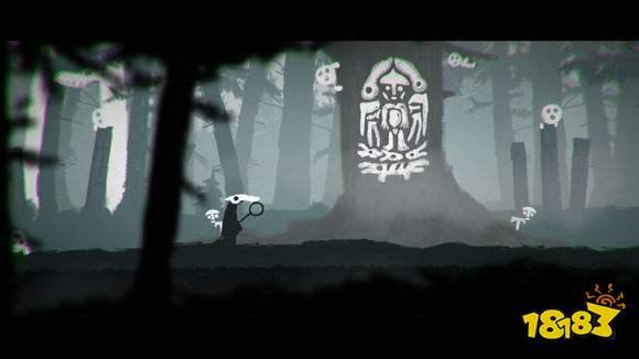 这游戏有毒| 听战斗民族讲鬼故事是种什么样的体验?