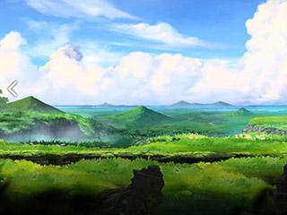 国产独立游戏《WENJIA》曝光 画风超级像《奥日与黑暗森林》