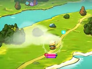 猫咪冒险游戏《猫咪斗恶龙》要推出续作了 将登陆移动双平台