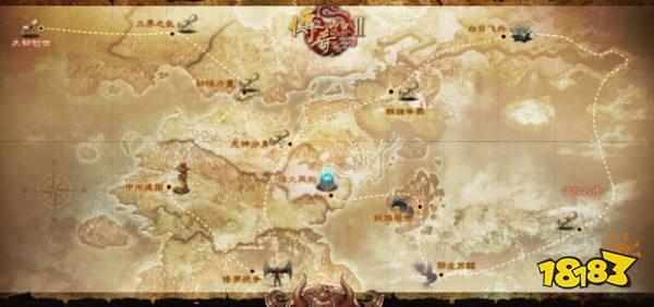 《传奇世界3D》手游:这是我的传奇,变的是游戏,不变的是情义!