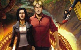 推理冒险游戏 《断剑5:毒蛇的诅咒》上架iOS