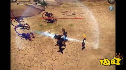最终幻想衍生手游《最终幻想15:口袋版》登陆PC