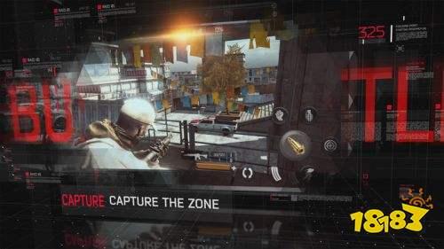 媲美3A大作的逼真3D图形 《子弹决斗》上架iOS