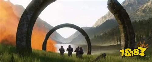 微软E3发布会汇总鬼泣5、赛博朋克引爆玩家热情