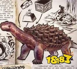 方舟生存进化淡水碳龟怎么抓 淡水碳龟图鉴