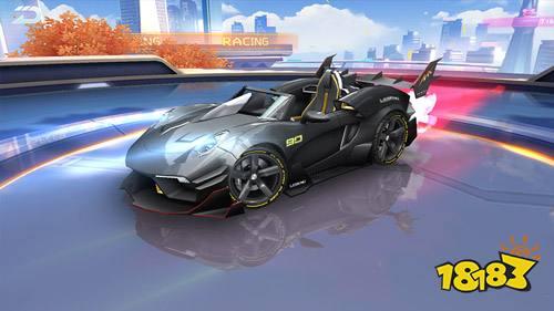 QQ飞车手游脉动专属赛车怎么得 如何获得脉动赛车