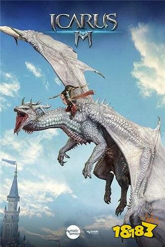 PC移植手游《Icarus-M》最新情报公开