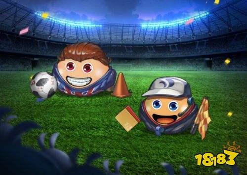 燃爆绿茵!《不思议迷宫》世界杯活动即将开启!
