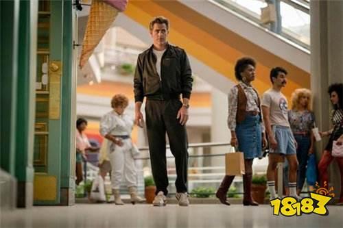 《神奇女侠2》男主复活 什么时候上映