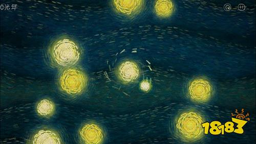 《我们相距十万光年》 休闲类独立游戏