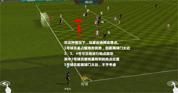 FIFA足球世界头球怎么操作 头球操作方法介绍