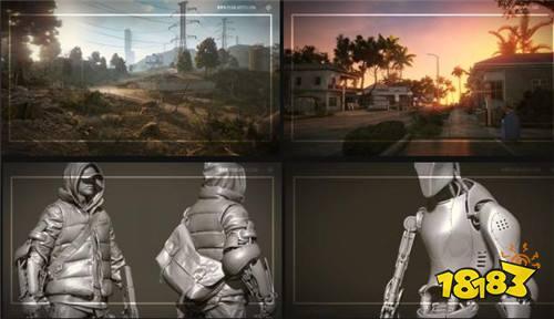 《黑色沙漠》开发商Pearl Abyss全新FPS开发确定