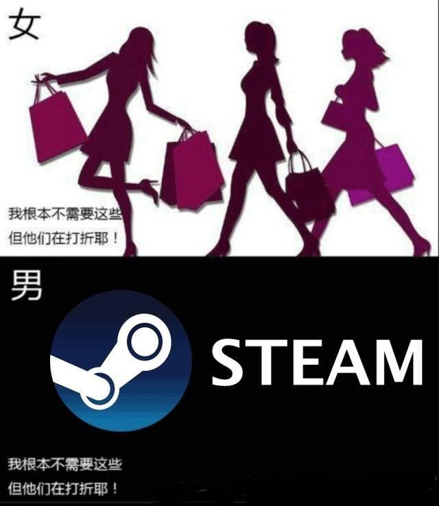 Steam账单上线,败了这么多钱,千万不要让女票发现!