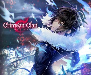 女性向新作《Crimson Clan》发表