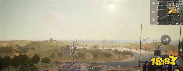 绝地求生全军出击新地图 萨诺丛林首发资讯