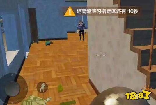 激战小小楼梯口攻略玩法 楼梯口守楼方式及策略分析
