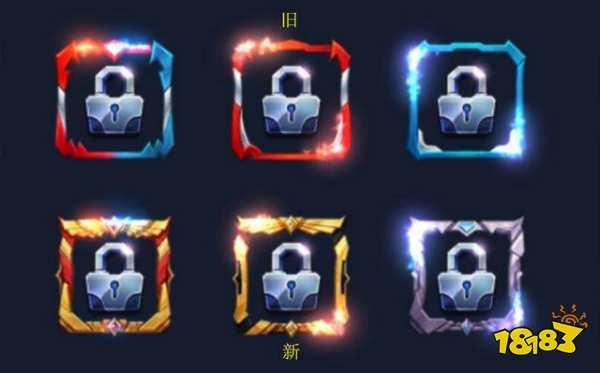 曹操永久开放钻石获取 全新战队头像框预览