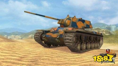 版本更新庆周年!《坦克世界闪击战》4周年庆典活动进行中!