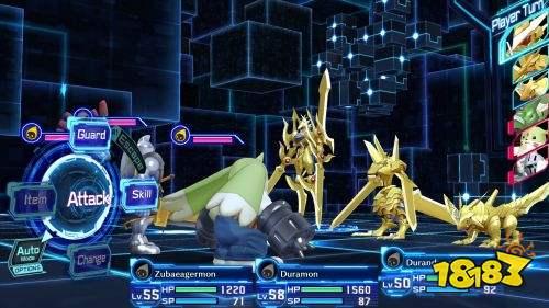 《数码宝贝》7月29日举办感谢祭 将有游戏新作公开