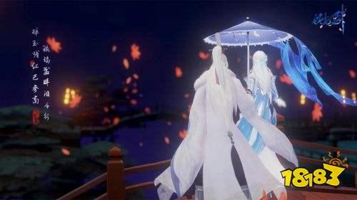 只谈风月,不论风云 《花与剑》长安故事长相忆