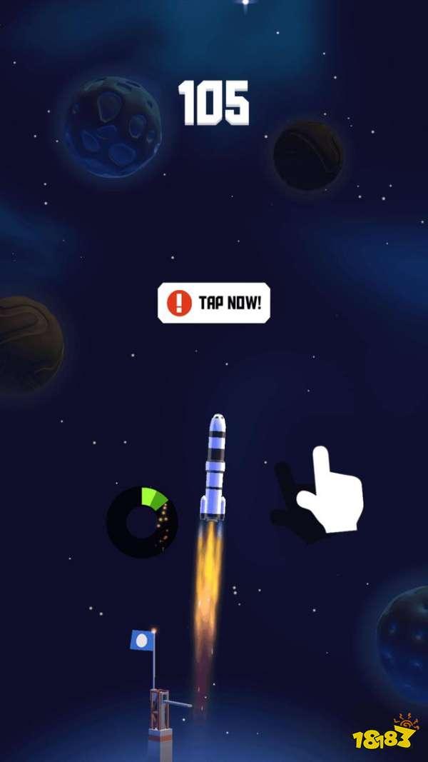 这游戏有毒| 在探索星辰大海的道路上不能没有爆炸!