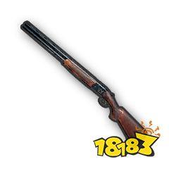 绝地求生全军出击S686怎么样 弹夹容量少是个硬伤