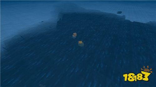 我的世界海洋版特性爆料 水流玩法系统