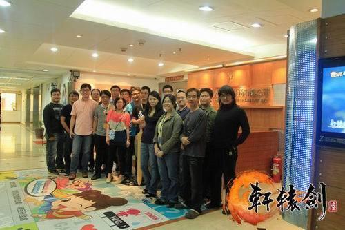 盘点中国最强十大游戏工作室:不止有天美和西山居