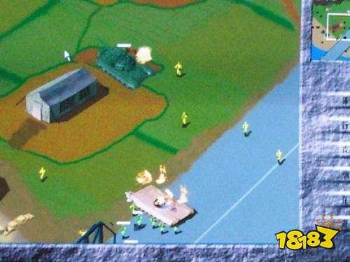 单机游戏界的耻辱:这些游戏简直就是小学生制造的!