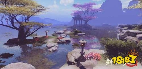 剑侠情缘二十周年献礼《剑世2》7月13日安卓公测