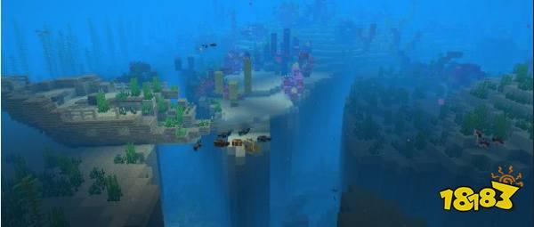 我的世界Minecraft Java预先版1.13-pre7