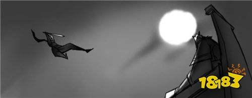 《流星蝴蝶剑》CG手绘版泄露 浓郁武侠风帅到炸裂