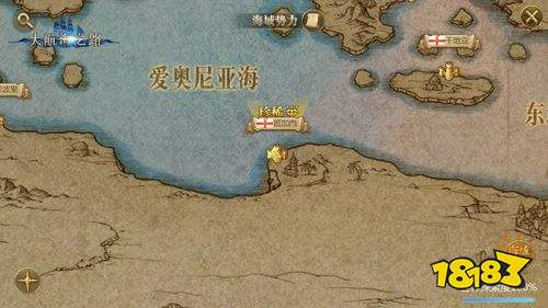 """探索富饶的东方 大航海之路""""马六甲之风""""新资料片今日上线"""