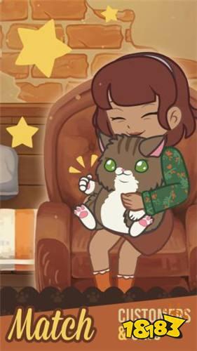 《Cat Cafe Furistas》猫咪咖啡厅7月26日即将开店