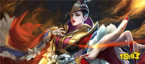 王者荣耀8月法师排行榜 女帝依旧力压群雄