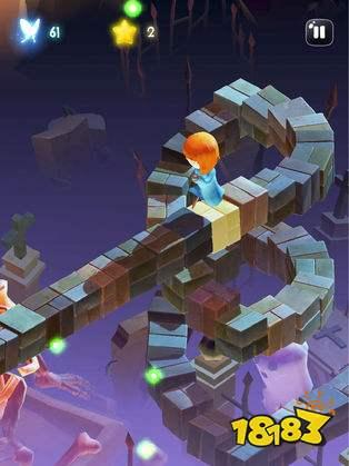 这游戏有毒| 在盗梦空间里跑酷是一种什么样的体验?