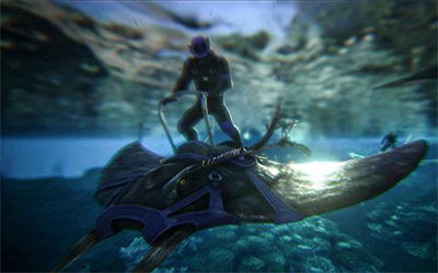 方舟生存进化海洋生物大全 手机版驯服方法及分布